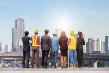 素形材産業の特定技能外国人雇用